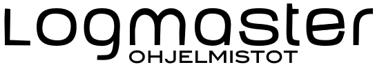Logmaster - Ohjelmistot